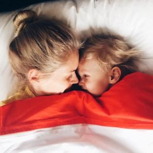 Why I'm Raising Soft Kids