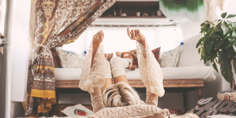 9 Things That Happen When You Don't Leave The House For Days At ATime