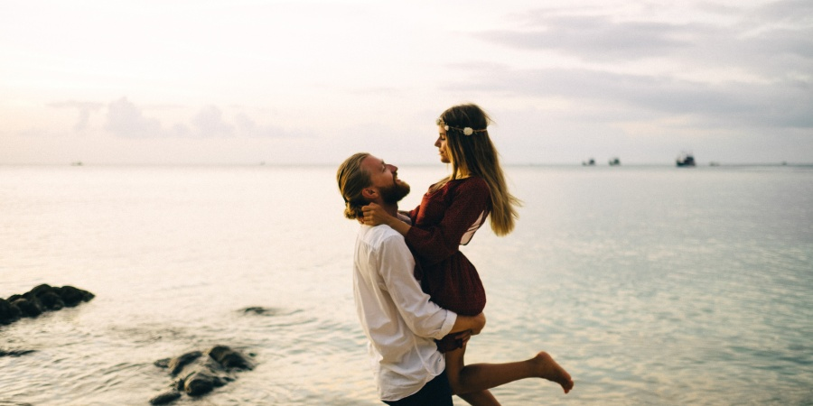 How Each Zodiac Sign Absolutely Knows They've Found Their Partner For Life (In 5Words)