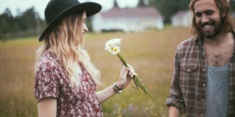 16 Signs That Your Heart Has Finally Healed And You're Ready To Let Love BackIn