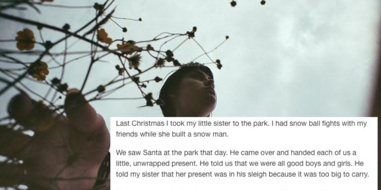 24 Creepy-Ass Internet Stories That'll Freak You The F*ckOut