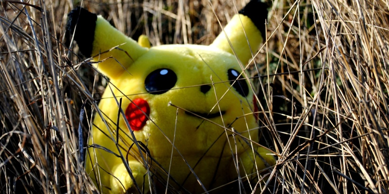 The Dangers Of Pokemon Go As A Person OfColor