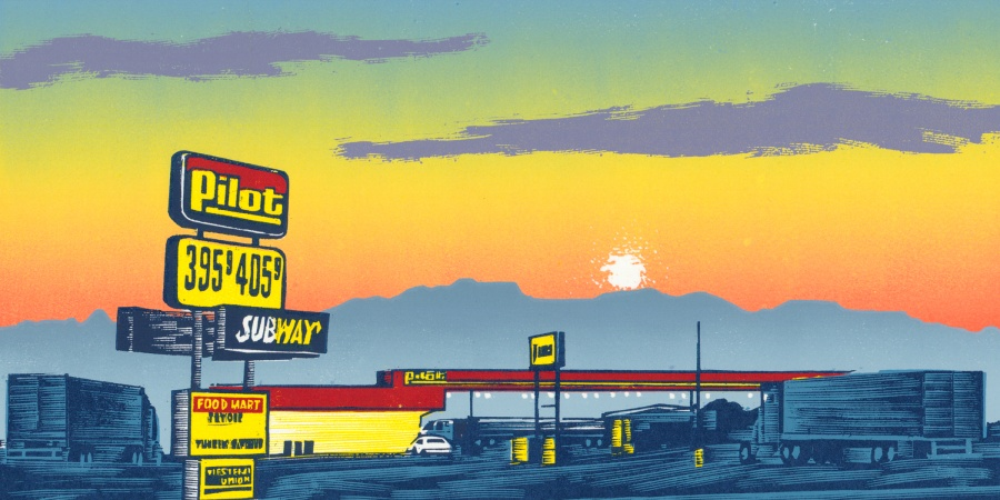 30 People Share Their Gross And Gritty Experiences With Truck Stop Prostitutes