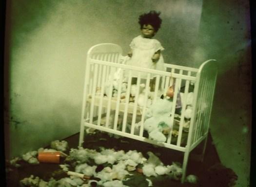 20 Horrifying, Super Short Horror Stories That Will Make You Lock Your DoorsTonight