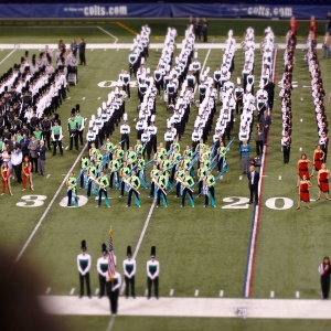 31 Weird And Wonderful NSFW Stories That Only Marching Band Kids Will Understand
