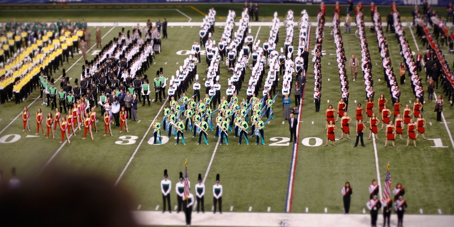 31 Weird And Wonderful NSFW Stories That Only Marching Band Kids WillUnderstand