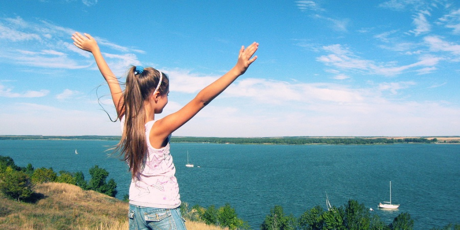 10 Things I'd Say To My 13-Year-OldSelf