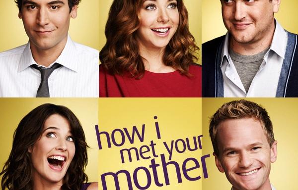 What 'How I Met Your Mother' Teaches Us About Life, Love And The LittleThings
