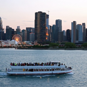 14 Reasons Summertime In Chicago Is Like Nowhere Else