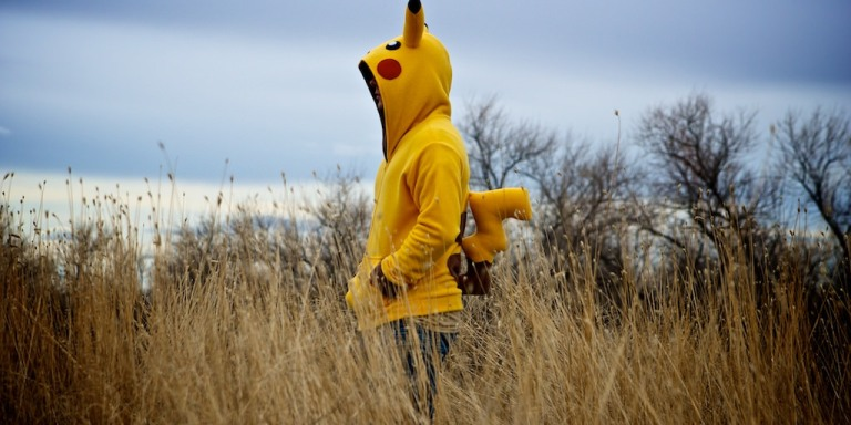 I'm 25 And Obsessed With Pokémon — And It's Time For Me To Live MyTruth