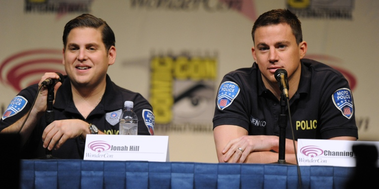 21 Jump Street: The Deepest Action Movie You'll Ever See