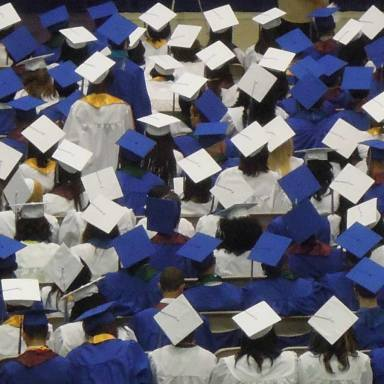 8 Things I Want High School Graduates To Know