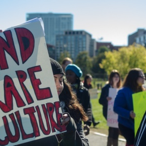 The Rise of Rape Culture: When Caring Becomes Complacency