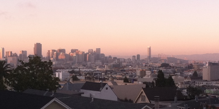 4 Reasons San Francisco Is A Techie'sHeaven