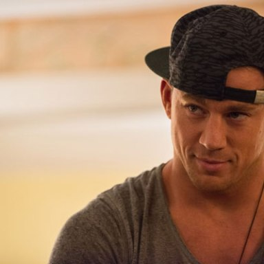 Dear Channing Tatum, Here's Why You Need To Hire Me As A Dancer For 'Magic Mike Live'