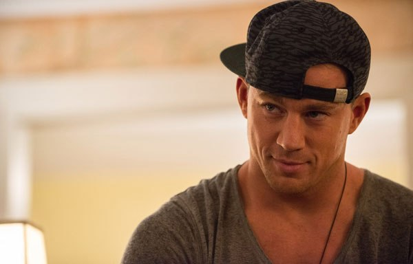 Dear Channing Tatum, Here's Why You Need To Hire Me As A Dancer For 'Magic MikeLive'
