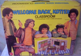 classroom welcome back kotter