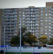 dayton towers 103
