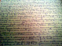 diary script