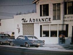 Dover Advance