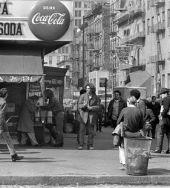 East Village 1980