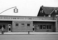Flatlands Library 1