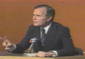 George Bush 1979