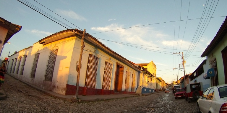 The Unedited Truth About What It's Like To Travel Across Cuba As AnAmerican