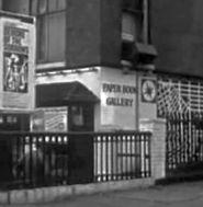 greenwich village paper book gallery