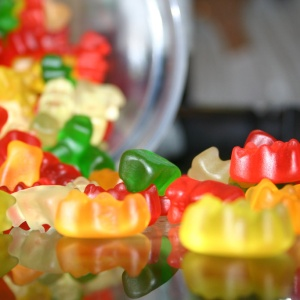 What Your Go-To Favorite Candy Says About Your Personality