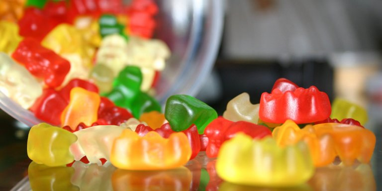 What Your Go-To Favorite Candy Says About YourPersonality