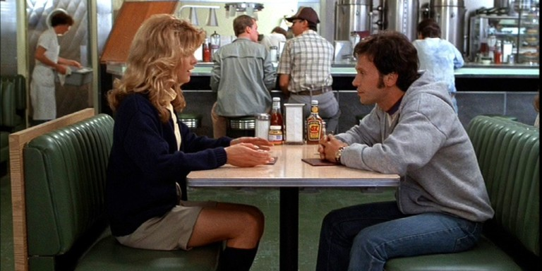 I Want A 'When Harry Met Sally' Kind OfLove