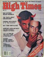 High Times May 1979