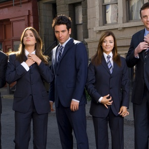 Which How I Met Your Mother Character Sums You Up, Based On Your Zodiac Sign