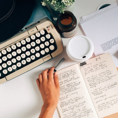 30 Thought Provoking Writing Prompts That Will Inspire You To  Write Every Single Day This Month