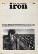 Iron Magazine No. 28