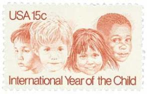 IYC stamp