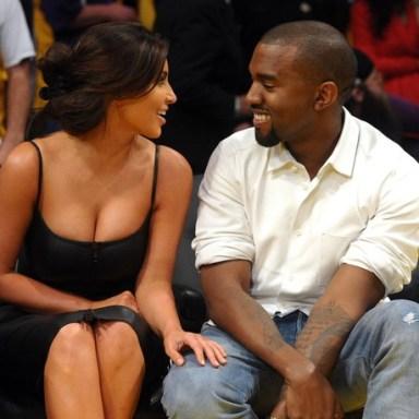 13 Types Of People On The Kardashian-Swift Drama