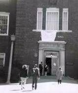 laguardia hall 1970