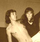 Late April 1979