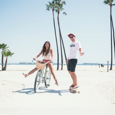 10 Reasons Los Angeles Is The Best Last-Minute Summer Vacation Destination