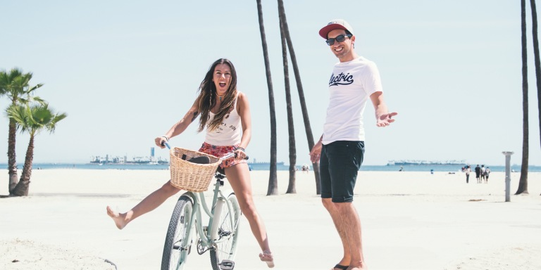 10 Reasons Los Angeles Is The Best Last-Minute Summer VacationDestination