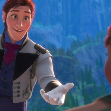 Here's How Much Of A Fuckboy Your Favorite Disney Guy Would Be IRL