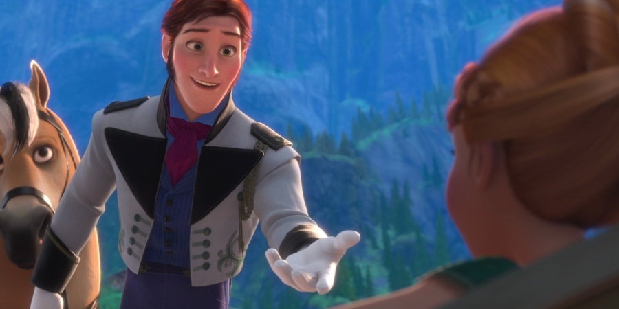 Here's How Much Of A Fuckboy Your Favorite Disney Guy Would BeIRL