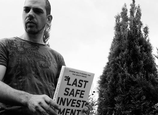 The Last Safe InvestmentIs…