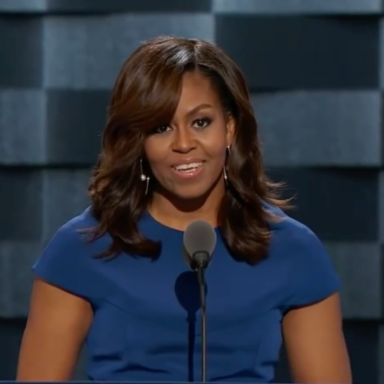 12 Essential Quotes From Michelle Obama's 2016 DNC Speech