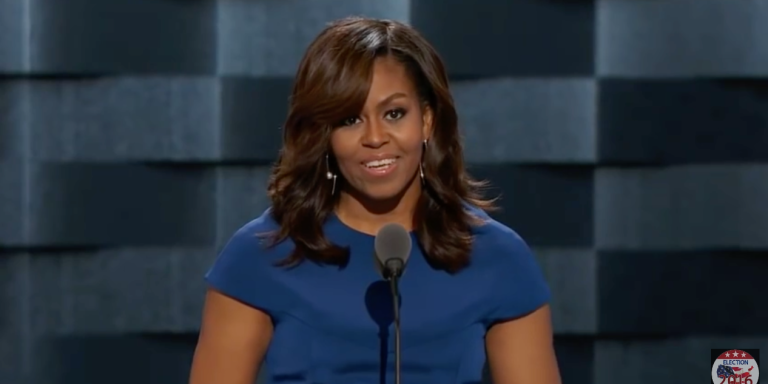 12 Essential Quotes From Michelle Obama's 2016 DNCSpeech