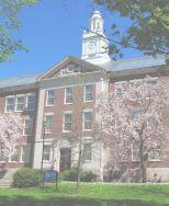 New Paltz college