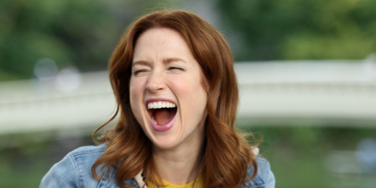 12 Things Every Naturally Loud Girl Will RelateTo