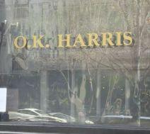 OK Harris window